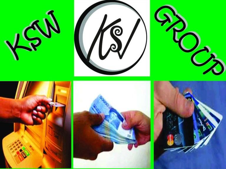 PINJAMAN KARYAWAN ATM GAJI - KSW GROUP